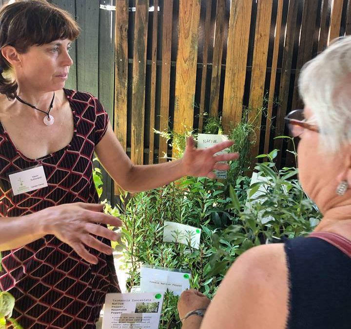 Gunyah Open Garden 2019