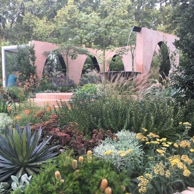 Melbourne International Flower and Garden Show