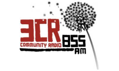 Karen on 3CR radio gardening show – tune in