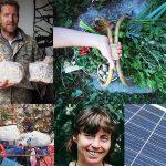Speed date a garden design expert, free event with Karen Sutherland