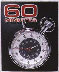 60 Minutes – Backyard Revolution